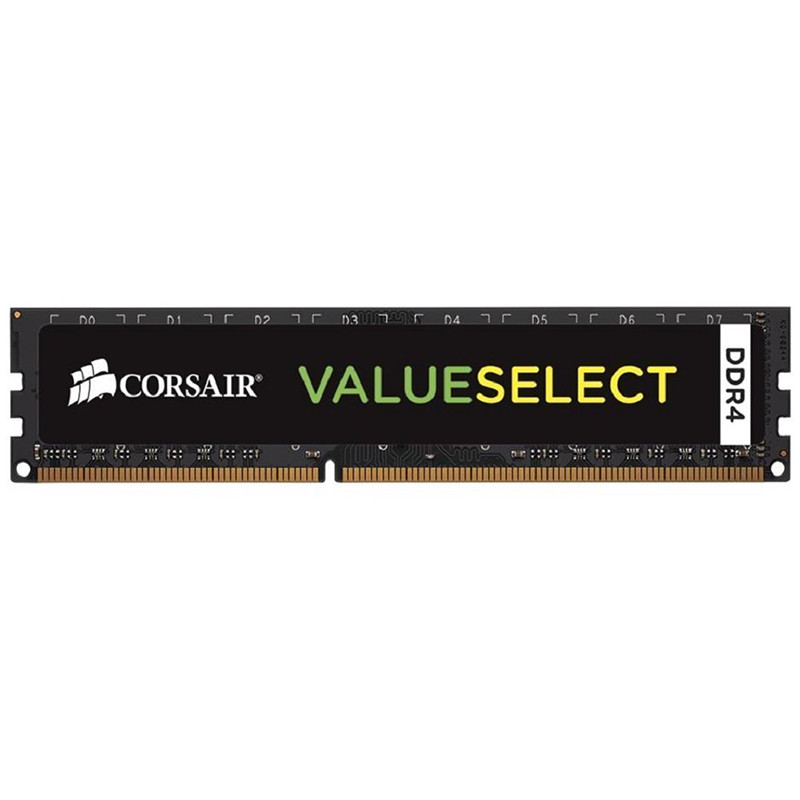 Memorie ValueSelect 8GB DDR4 2133 MHz CL15