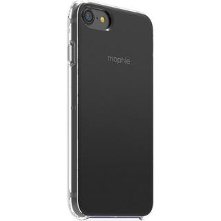 Husa Capac Spate Base Case Gradient Ultra Thin Negru Apple iPhone 7, iPhone 8