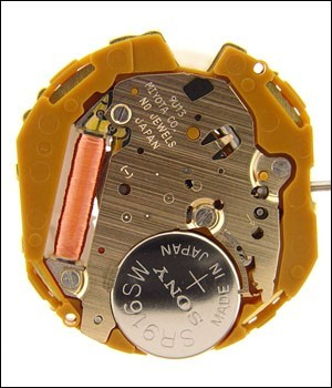 Mecanism Ceas Miyota 9U13
