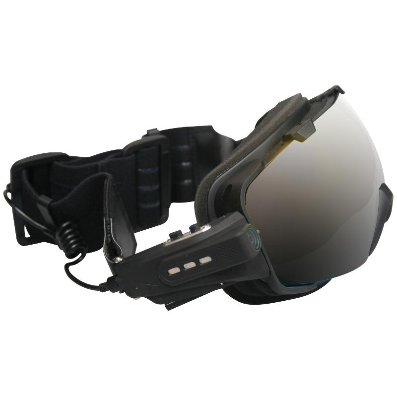 Camera video actiune Mediacom Ski Mask HD title=Camera video actiune Mediacom Ski Mask HD