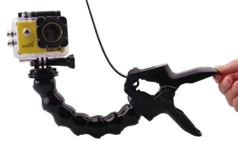 Accesoriu Camere video SJCAM Alligator Clip