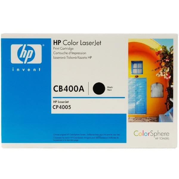 Cartus: HP Color LaserJet CP 4005 Series - Cyan