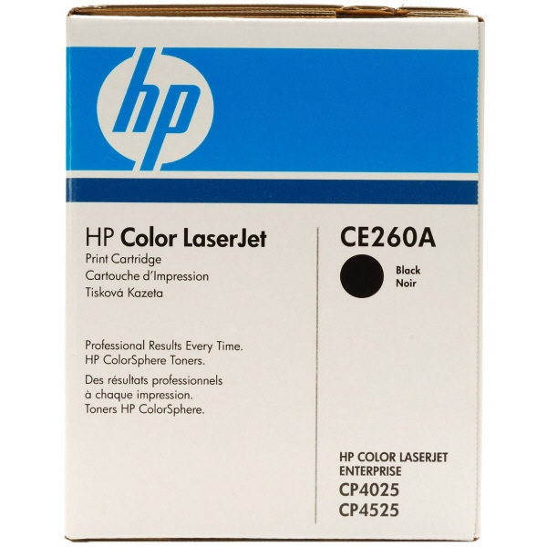 Cartus: HP Color LaserJet CP4525, CM4530 - Magenta