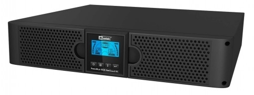 UPS MUSTEK PowerMust 3027S NetGuard (3000VA) Line Interactive, IEC (include timbru verde 3 lei)