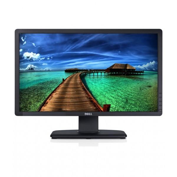 Monitor DELL; model: P2212HB; 22'; WIDE; SH