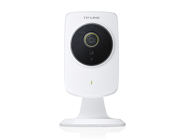 Camera IP. wireless 720p HD, cloud, TP-LINK 'NC250' (include timbru verde 1 leu)