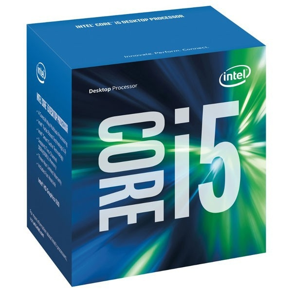 CPU INTEL skt. 1151 Core i5 Ci5-6402P, 2.8GHz, 6MB 'BX80662I56402P'
