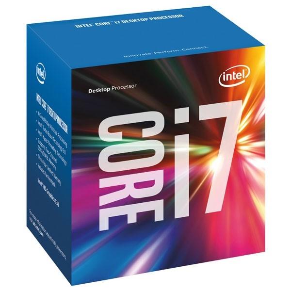 CPU INTEL skt. 1151 Core i7 Ci7-6700, 3.4GHz, 8MB 'BX80662I76700'