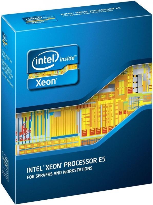 CPU INTEL skt. 2011 BX Core E5-2609 v2, 2.5GHz, 10MB BOX 'BX80635E52609V2'
