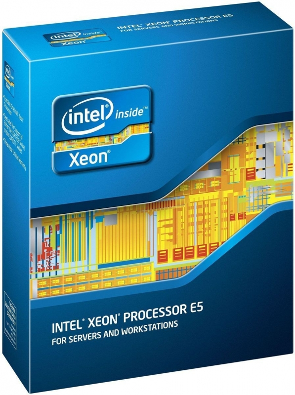CPU INTEL skt. 2011-3 BX Core E5-2620 v3, 2.4GHz, 15MB BOX 'BX80644E52620V3'