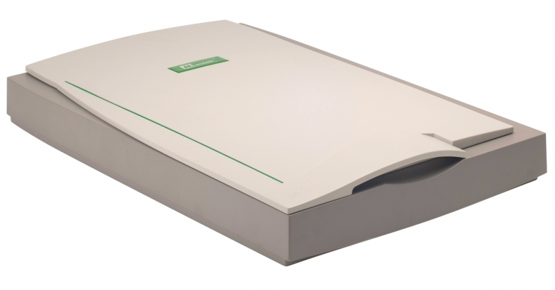 SCANNER MUST PageExpress 1200S - A3 ,USB 'A3 1200S' (include timbru verde 5 lei)