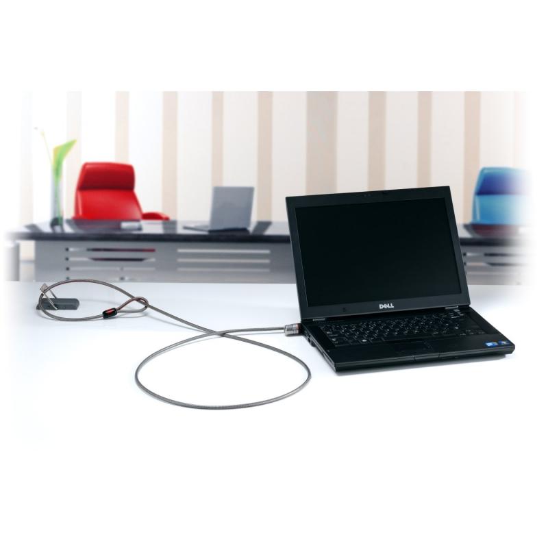 Suport fixare pe birou Kensington, permite ancorare - nu contine cablu de securitate (K64613WW)