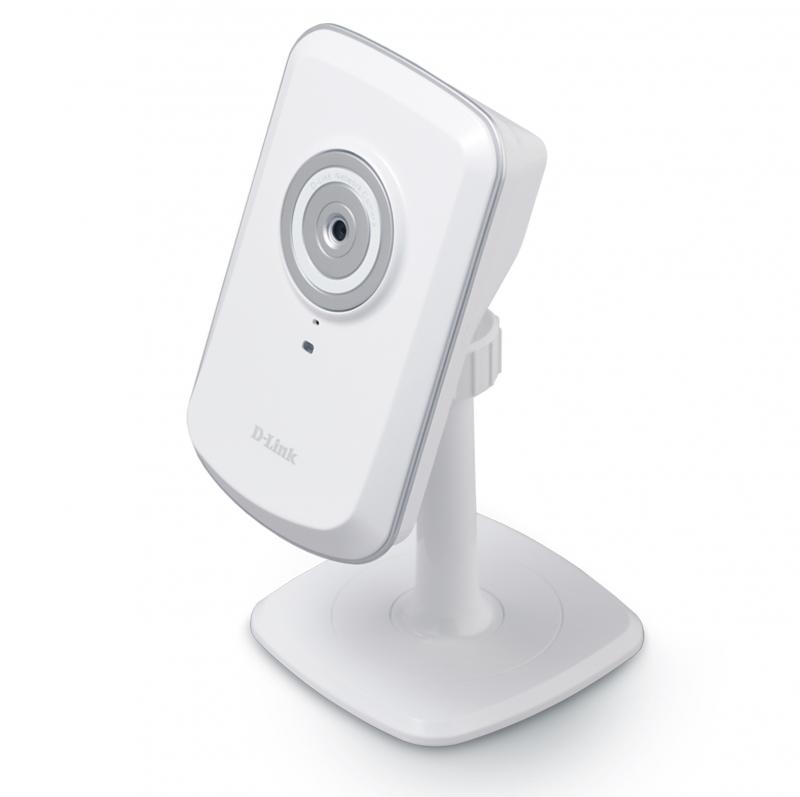 Camera IP wireless, VGA, Indoor, D-Link (DCS-930L)