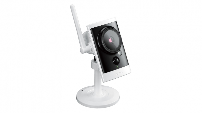 Camera IP wireless, HD, Day and Night Cloud, Outdoor, D-Link (DCS-2330L)