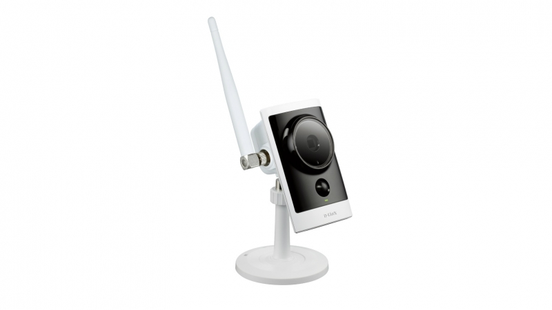 Camera IP wireless, HD, Day and Night Cloud, Outdoor, D-Link (DCS-2332L)