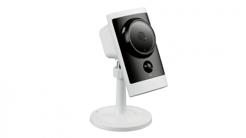 Camera IP wireless, HD, Day and Night Cloud, Outdoor, PoE, D-Link (DCS-2310L)