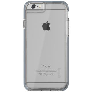 Husa Capac Spate D3O Piccadilly Gri APPLE iPhone 6, iPhone 6S