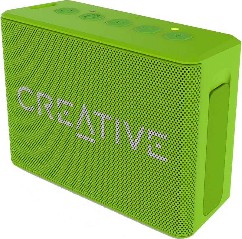 Boxa portabila Creative MUVO 1c Green