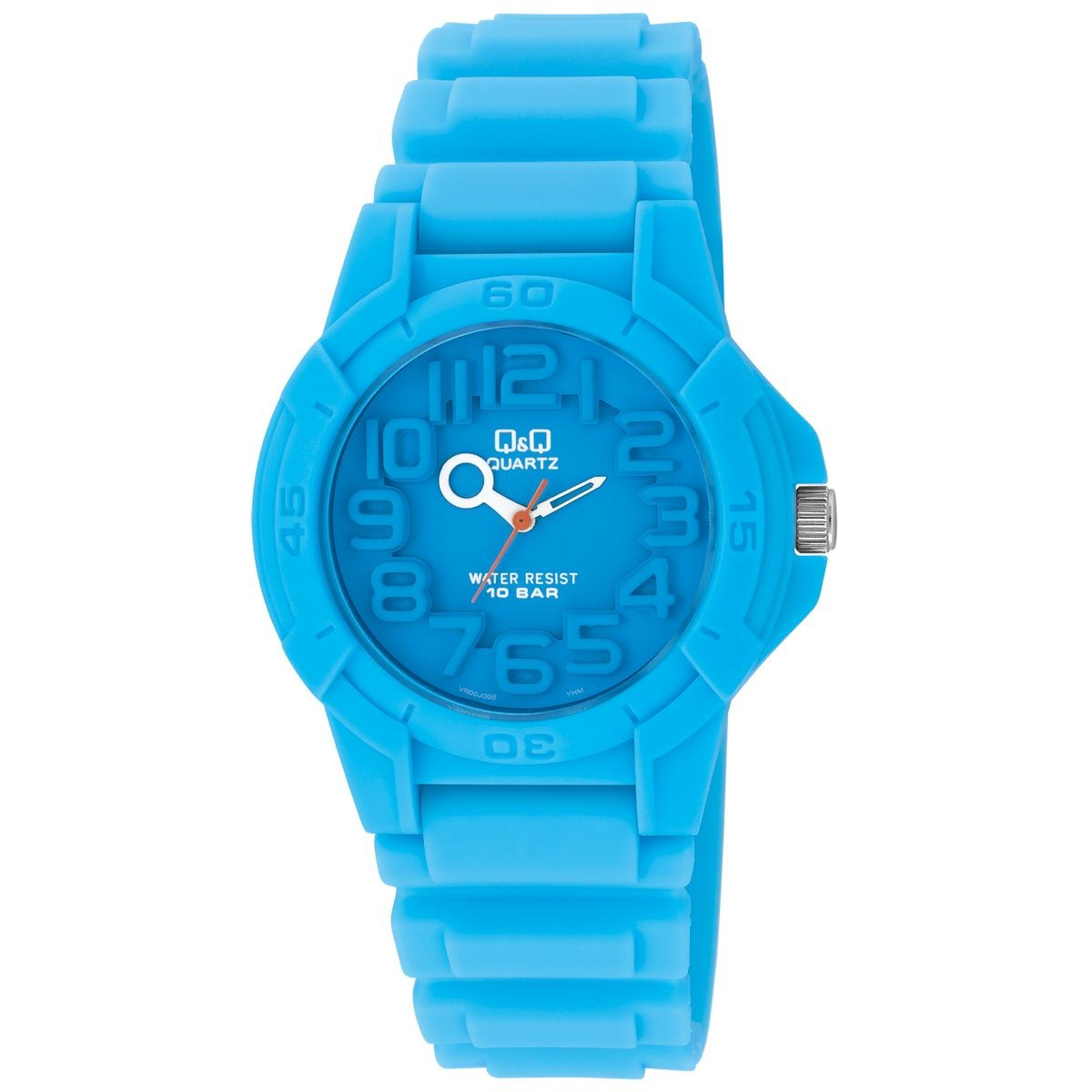 Ceas damă Q&Q bleu VR00J005Y
