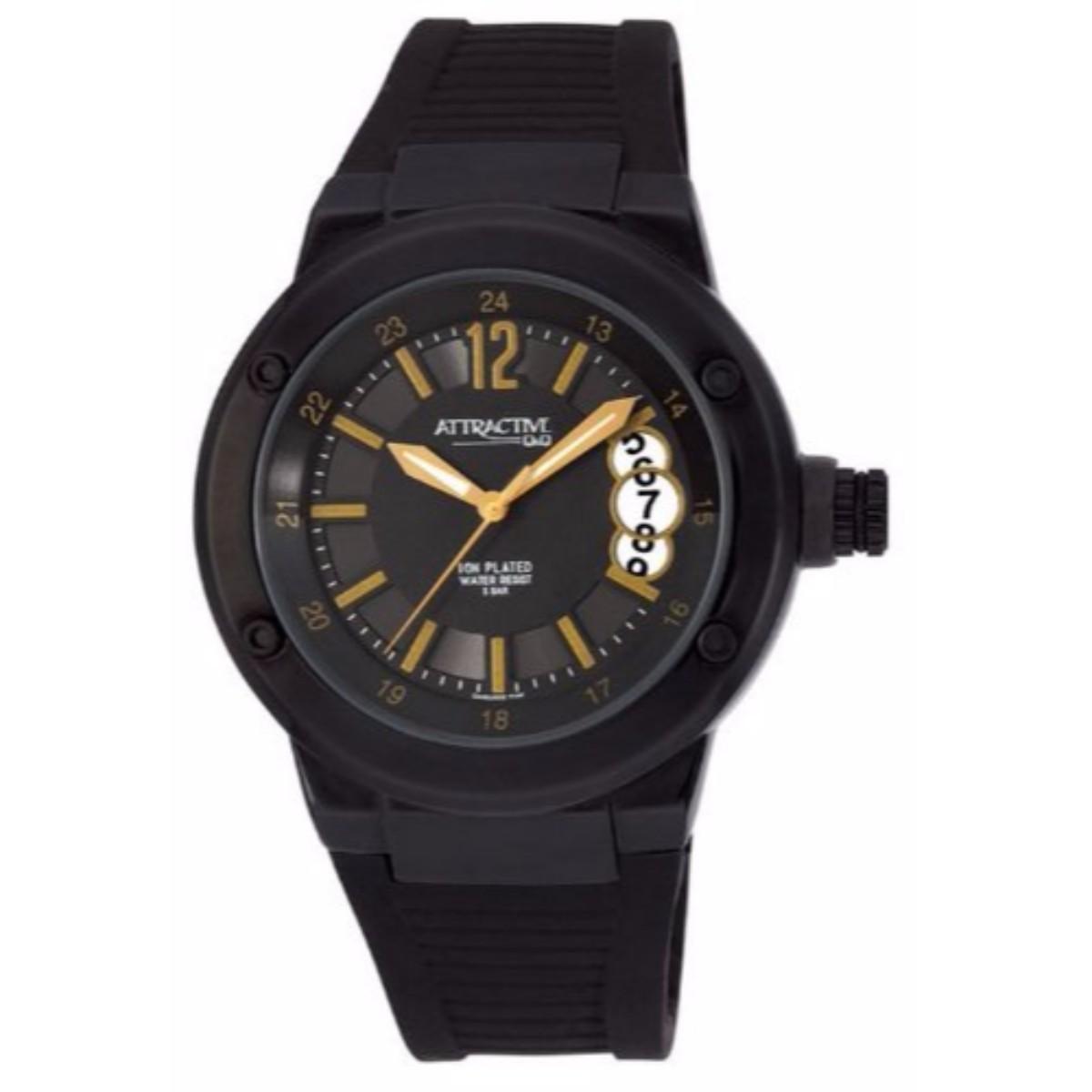 Ceas bărbătesc Attractive - DA40J502Y
