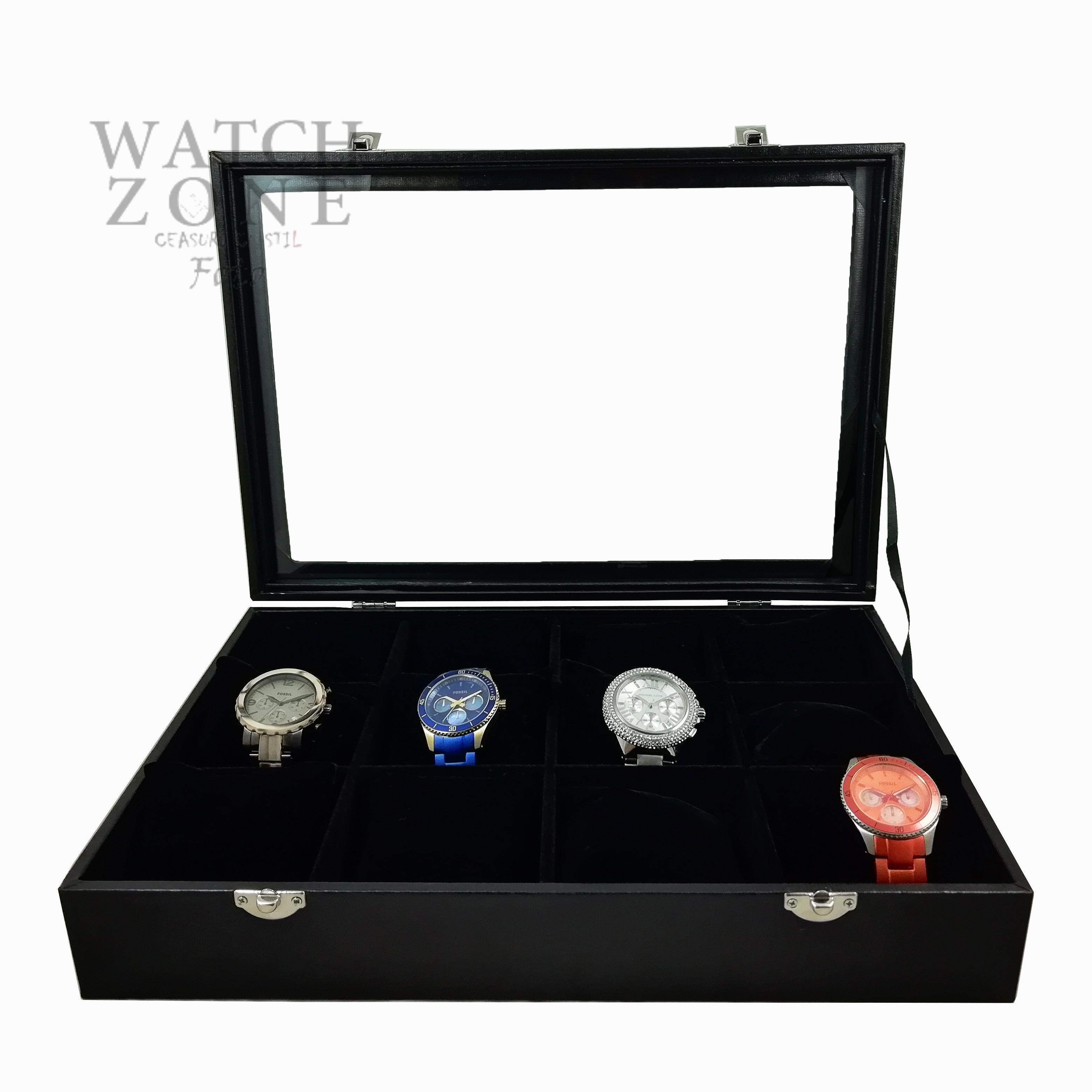 Expozor ceasuri și brățări